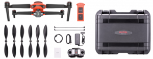 Autel Evo 2 Pro 6K Rugged Bundle
