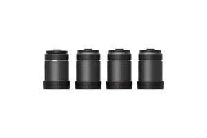 Набор объективов Zenmuse X7 DL/DL-S Lens Set